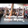 Imagem: #DomingoNaPaulista – Gravity and Other Myths