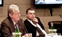Imagem sobre a matéria: Fiesp participa de seminário internacional em Roma