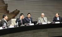Imagem sobre a matéria: Ha-Joon Chang: 'Desafio do Brasil é desenvolver indústria de tecnologia para agricultura'