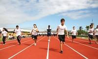 Imagem sobre a matéria: Programa Atleta do Futuro chega aos municípios de Jeriquara e Buritizal