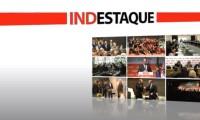 Imagem sobre a matéria: Vídeo: confira o INDestaque, resumo do que aconteceu na Fiesp entre 09/09/2013 e 20/09/2013