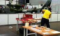 Imagem sobre a matéria: Alunos do Senai-SP se destacam nas provas do WorldSkills na Alemanha