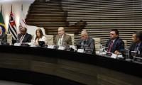 Imagem sobre a matéria: Em Congresso, Fiesp pede pela regulamentação do Estatuto da Segurança Privada