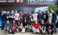 Imagem sobre a matéria: Hackathon premia apps que fazem a diferença nas áreas de segurança, saúde e educação