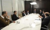 Imagem sobre a matéria: Vencedores do Acelera se reúnem com investidores na Fiesp