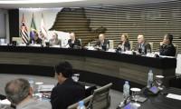 Imagem sobre a matéria: Foto: conselhos da Fiesp debatem aspectos jurídicos dos acordos de comércio regional