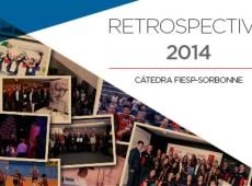 Retrospectiva2014 – Intercâmbios são destaques da Cátedra Fiesp-Sorbonne