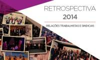 Imagem sobre a matéria: Retrospectiva 2014 – Normas Regulamentadoras e Fator de Acidente Previdenciário