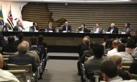 Imagem sobre a matéria: Fiesp e Secretaria de Agricultura de SP assinam termo de cooperação para aquicultura