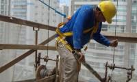 Imagem sobre a matéria: Sondagem da Construção registra alta do nível de atividade do setor em maio