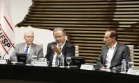 Imagem sobre a matéria: Ministro da Defesa propõe a Skaf diálogo com a indústria