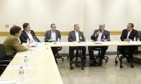 Imagem sobre a matéria: Comitê da Cadeia Produtiva do Couro da Fiesp planeja parceria com Forças Armadas para o fornecimento de calçados
