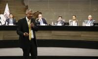 Imagem sobre a matéria: Hitendra Patel fala sobre inovação e competitividade a empresários na Fiesp