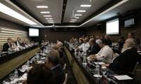 Imagem sobre a matéria: Serviços ambientais são debatidos com presidente da Cetesb