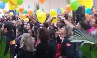 Imagem sobre a matéria: Dedicação do corpo docente faz a diferença, diz Skaf em Jandira
