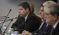 Imagem sobre a matéria: Atividades do Comitê Olímpico do Brasil em debate na Fiesp