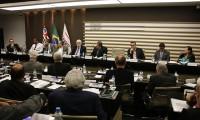 Imagem sobre a matéria: Reunião do Copagrem na Fiesp debate macrotendências, RH e indústria 4.0