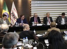 Fiesp cria propostas para o esporte brasileiro