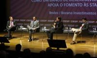 """Imagem sobre a matéria: 'Agora, o BNDES começa a olhar a tecnologia de outra forma"""", afirma presidente do banco em debate no Acelera Fiesp"""