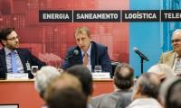 Imagem sobre a matéria: Empresários e Poder Público debatem planejamento da infraestrutura de logística e transportes no Brasil