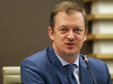 À frente do Comitê Paralímpico Internacional, Andrew Parsons trata do investimento do Sesi-SP e expectativas para Tóquio 2020