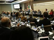 Paulo Skaf abre primeira reunião do ano do Conselho Superior de Meio Ambiente