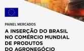 PAINEL MERCADOS – INSERÇÃO COMERCIAL BRASIL-UE 28