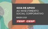 Guia de apoio ao investimento social corporativo