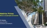 Relatório Matérias-primas Fiesp Ciesp 9ª edição