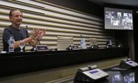 Imagem sobre a matéria: Meio ambiente foi tema de reunião entre empresários e ministros Salles e Tereza Cristina