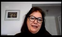 """Imagem sobre a matéria: """"Precisamos pensar nas reformas que discutimos até 2019 para o cenário pós-pandemia"""", afirma Maria Cristina Mattioli"""