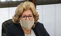 Imagem sobre a matéria: Fiesp recebe nova cônsul-geral do Uruguai, em visita institucional
